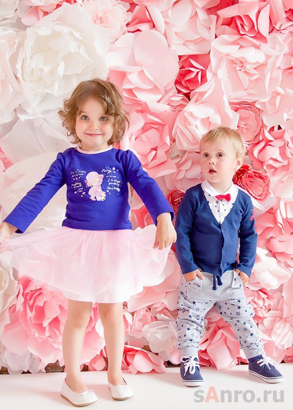 Праздничная Детская Одежда Оптом