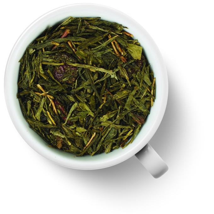 Описание китайских чаев